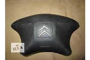 подушка безопасности ситроен берлинго