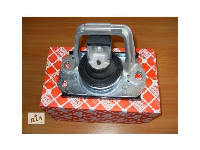 Подушка двигателя гидравлическая ( верхняя правая  со скобой )  FEBI  Германия  на  1.9 / 2.0dci - RENAULT TRAFIC / OPEL- объявление о продаже  в Луцке