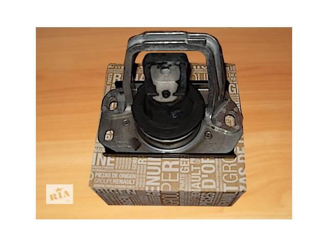 продам Подушка двигателя гидравлическая ( верхняя правая со скобой )  ORIGINAL  Франция  на  1.9 / 2.0 cdti -  RENAULT TRAFIC / бу в Луцке
