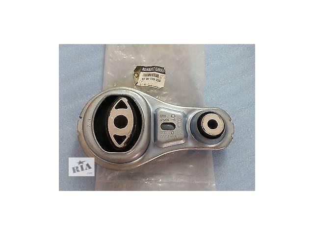 купить бу Подушка двигателя Renault Trafic Opel Vivaro 2.0/2.5dCi (сзади, снизу) в Луцке