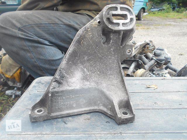 бу подушка мотора для Audi A6, 2.6i, 2.8i, 1996, 4A0199312 в Львове