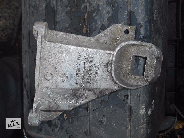 купить бу подушка мотора для Audi A6, 2.6i, 2.8i, 1996, 4A0199312F в Львове
