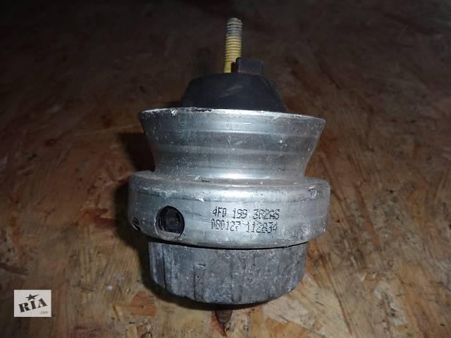 купить бу подушка мотора для Audi A6 C6 2.0tdi 4F0199382AS в Львове