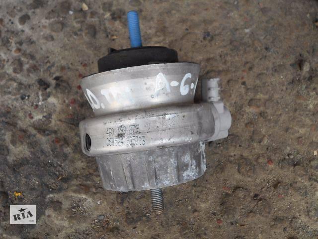 бу Подушка мотора для Audi A6 C6, 2.7tdi, 3.0tdi, 4F0199379L в Львове