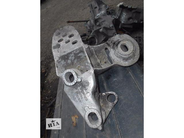 бу подушка мотора для Audi A6, VW B5, 1999, 4B0199351A в Львове