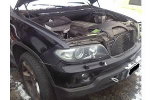 Подушки мотора BMW X5