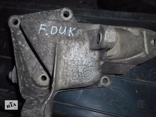 купить бу подушка мотора для Fiat Ducato, 1.9tdi, 1998, 1475964080 в Львове