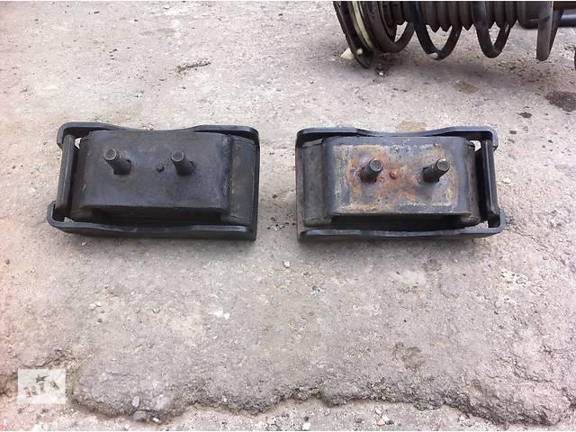 бу  Подушка мотора для грузовика Iveco Daily в Луцке
