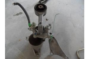 Подушки мотора Honda Civic Hatchback