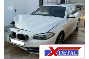 Подушки мотора BMW 520