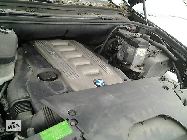 купить бу  Подушка мотора для легкового авто BMW X5 в Ужгороде