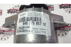 Подушки мотора Porsche Panamera USA