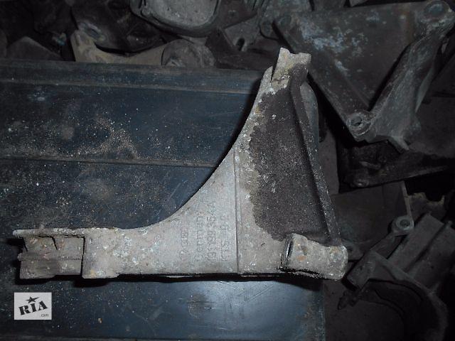 подушка мотора для Volkswagen B3, 1.8i, 1992, 191199354A- объявление о продаже  в Львове