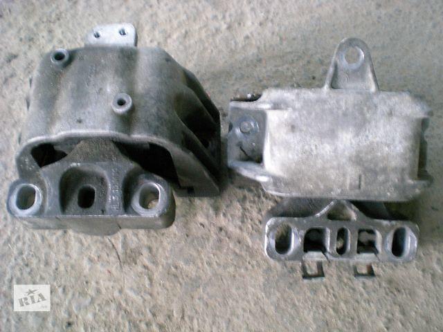 бу  Подушка мотора  Volkswagen Golf IV в Луцке