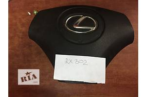б/у Блоки управления AirBag Lexus RX