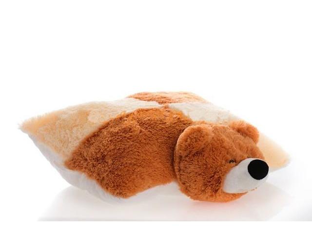 бу Подушка-игрушка Мишка 55 см в Черкассах