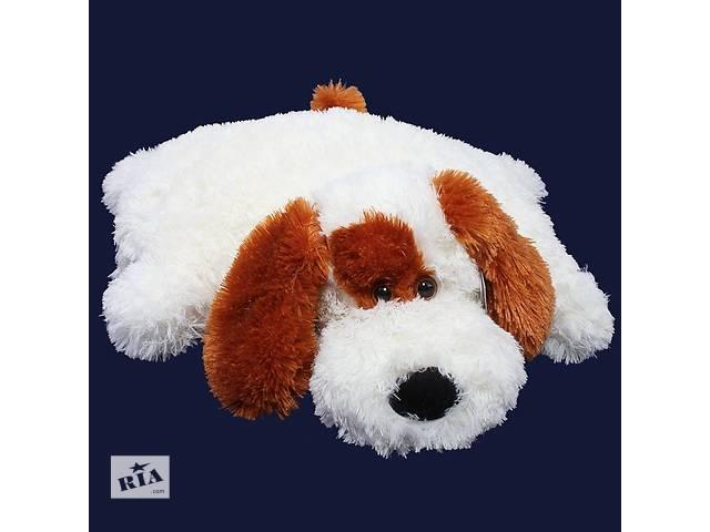 продам Подушка-игрушка «Собака» бу в Киеве