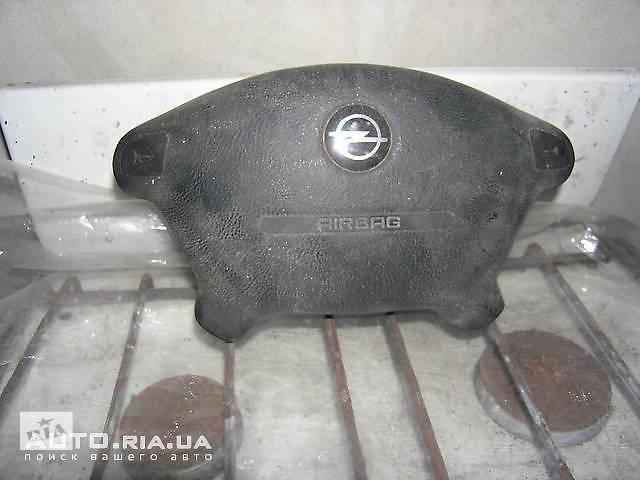 купить бу Подушка безопасности для Opel Vectra B в Тернополе