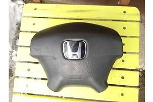 Подушка безопасности Honda Civic