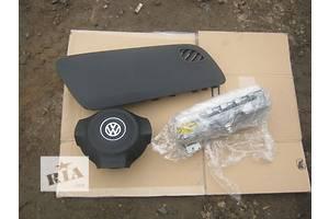 Подушки безопасности Volkswagen Polo