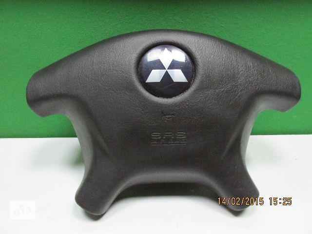 продам Подушка безопасности водителя для легкового авто Mitsubishi Outlander бу в Львове