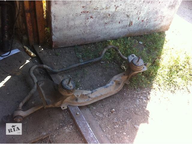 продам  Подушка мотора для легкового авто Ford Scorpio бу в Токмаке