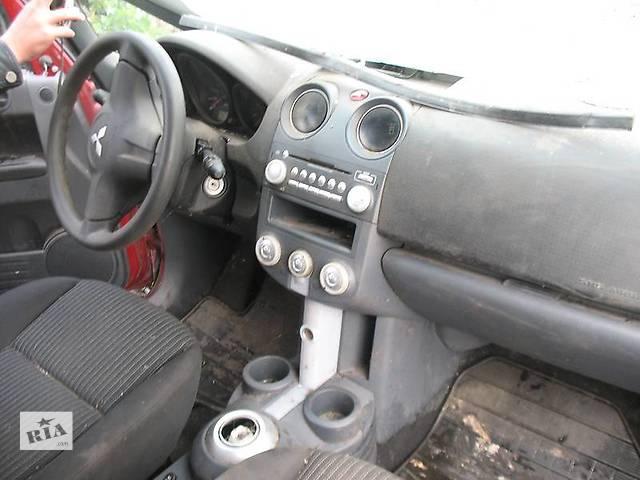 купить бу Подушки безопасности (Airbag комплект) Mitsubishi Colt в Киеве