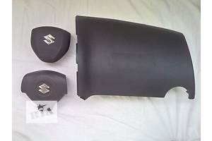 Новые Подушки безопасности Suzuki SX4