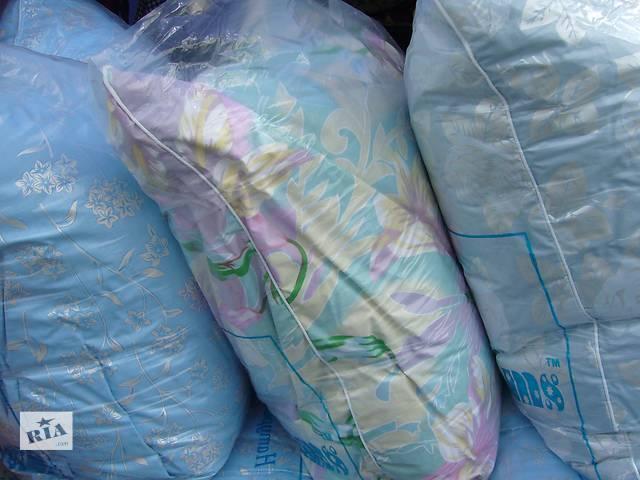 продам Подушки пух 30%-перо 70*70 с моей доставкой по Украине бу в Запорожье