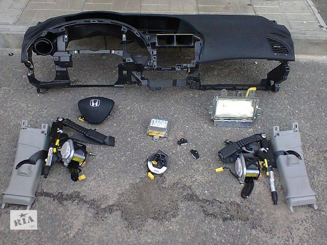 бу Подушки ,ремни безопасности  Honda civic 5d в Киеве