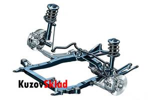 Новые Амортизаторы задние/передние Subaru Legacy