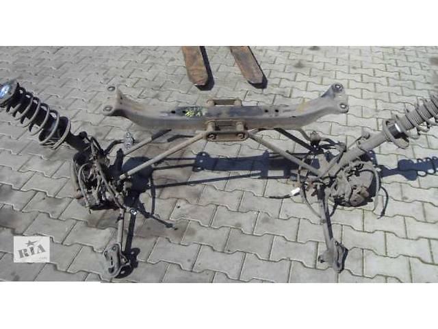 продам Подвеска, стойки ходовая hyundai coupe - tiburon 03-09 бу в Днепре (Днепропетровске)