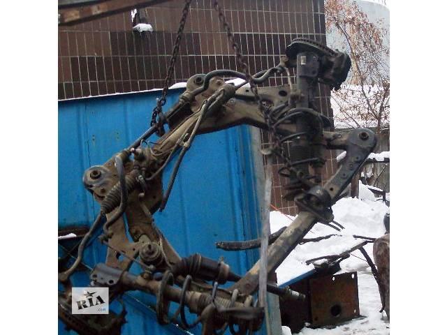 бу Подвеска передняя в сборе Lexus RX 300, 1998-2002 год, 3.0 бенз,ин, автомат, 4WD. в Киеве