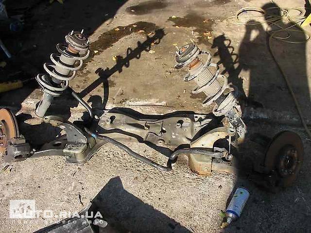 бу Подвеска поперечного рычага для Ford Tourneo Connect пасс. в Хмельницком