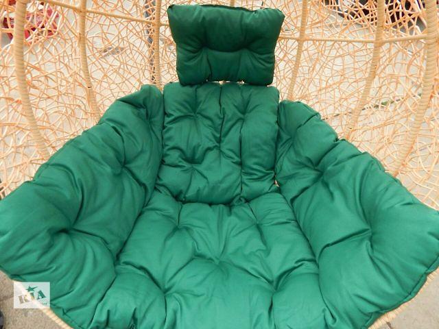 купить бу Подвесное кресло кокон в Киеве