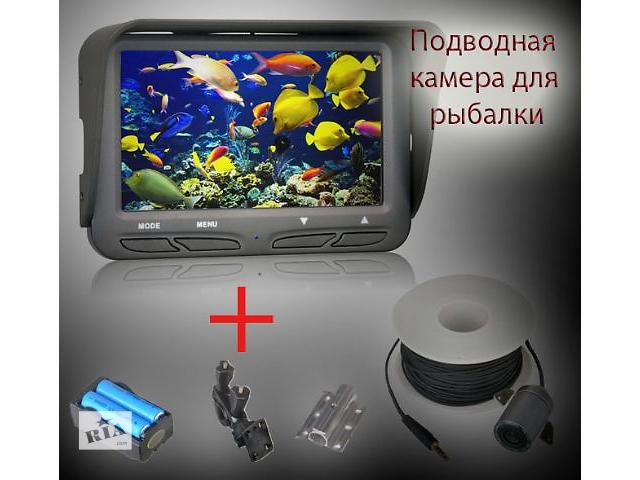 продам Подводная камера для рыбалки бу в Славянске