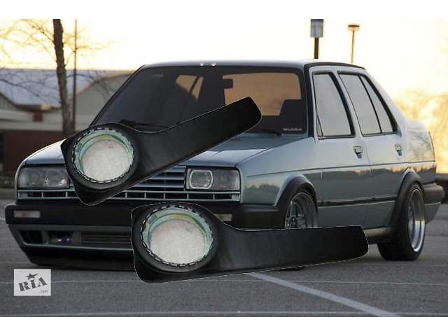 бу Подиумы предназначены для установки динамиков на Volkswagen Джета 2. в Виннице
