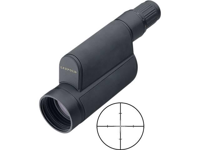 купить бу Подзорная труба Leupold Mark4 12-40x60mm, TMR (60040) в Киеве