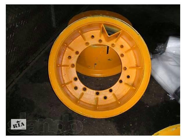 Погрузчик фронтальный Амкодор 352- объявление о продаже  в Николаеве