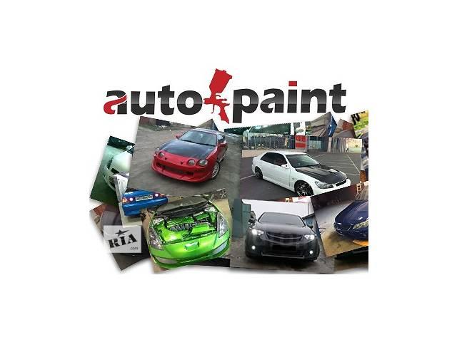 купить бу Покраска авто в Ровенской области