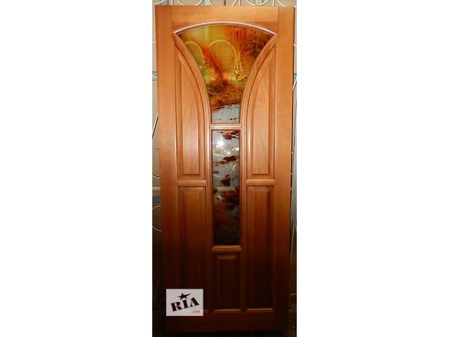 Покраска и тонировка деревянных дверей- объявление о продаже  в Херсоне