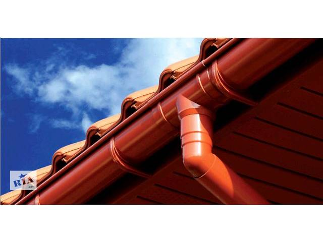 продам Водостічна система BRYZA | Дубровиця http://dubrocentr.com/product-category/vodostichni-sistemi/ бу в Дубровице
