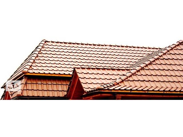 продам Покрівельно - будівельні роботи  бу в Волынской области
