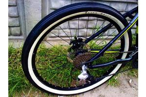б/у Покрышки для велосипеда