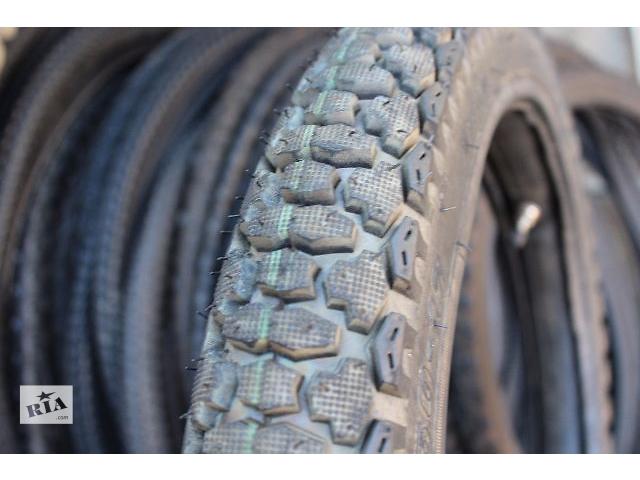 бу Покрышка, шина GAMA 2,75-17 nylon (шип) с камерой для скутера, мопеда в Харькове