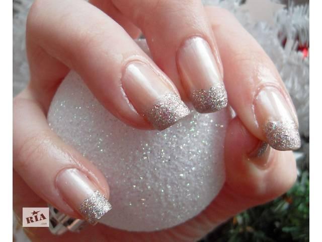 продам Покрытия ногтей гель лаком бу в Львовской области