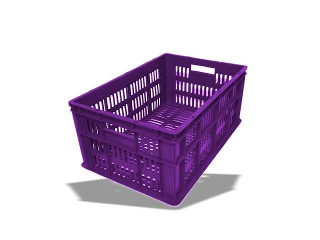 Покупаю ящик ПНД (фруктовый, мясной и тд.) в любом виде (лом, дробленнка) по Украине.- объявление о продаже   в Украине