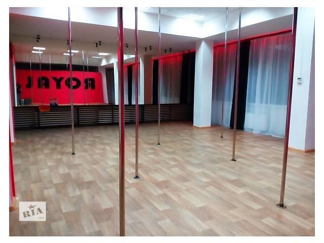купить бу Пол дэнс в Хмельницком ROYAL Pole Dance в Хмельницком