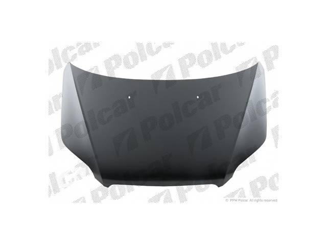 продам Polcar 251503 капот CHEVROLET AVEO HB (T255) 04.08-05.11 бу в Луцке