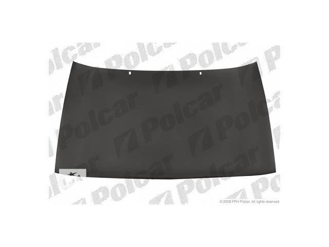 бу Polcar 672003 капот SEAT TOLEDO I (1L) 05.91-03.99 в Луцке